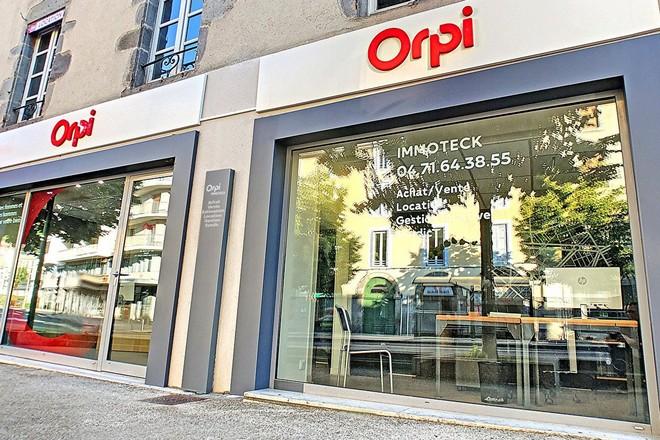 Le réseau immobilier Orpi soigne sa visibilité locale via PagesJaunes.fr