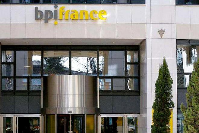 La banque publique Bpifrance choisit son fournisseur de données « B to B »