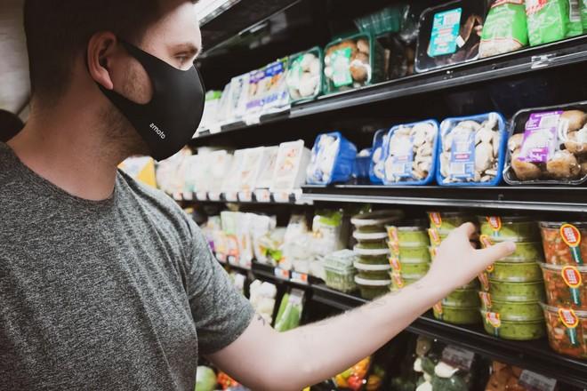 Auchan Go : le 1er magasin sans caisse d'Auchan utilise une technologie chinoise