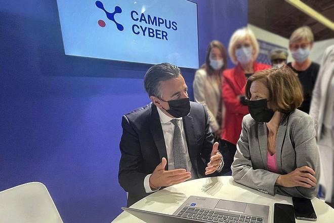 L'armée française recrute et vise un effectif de 5000 cyber combattants en 2025