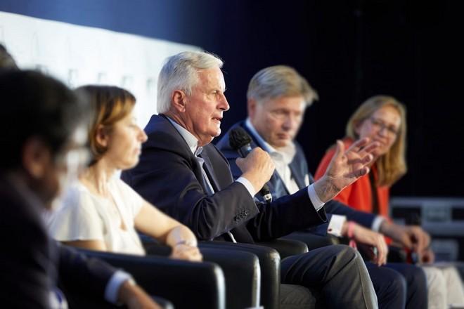 Michel Barnier veut une carte Vitale biométrique pour supprimer la fraude sociale