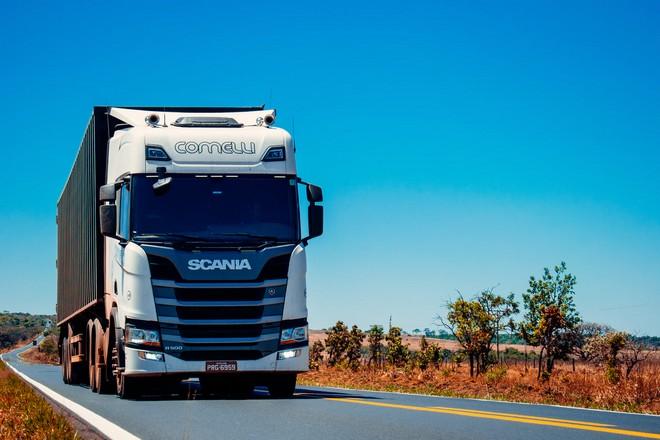 Des transporteurs routiers sanctionnés pour boycott des startups digitales de la livraison