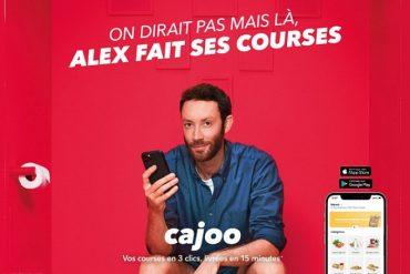 La startup du quick commerce Cajoo affiche ses ambitions et fourbit ses armes
