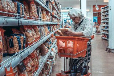 Le e-commerce montre ses limites dans la conquête des courses alimentaires