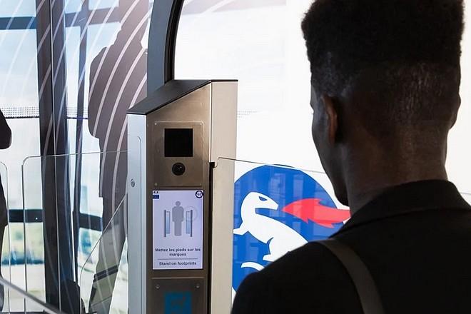 Une dose d'IA pour fiabiliser les portiques de passage aux frontières