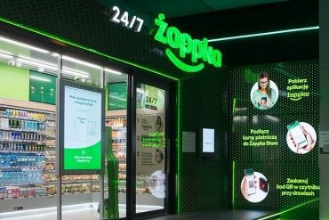 Le distributeur polonais Żabka accélère sur les points de vente sans caissière